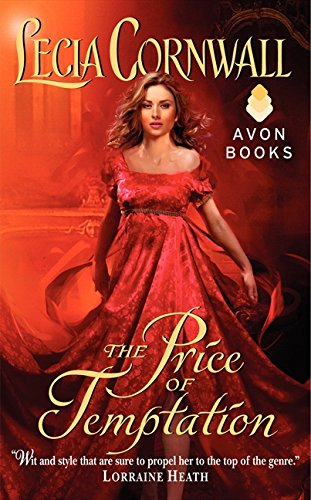 Image of The Price of Temptation (The Archer Family)