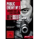"""Public Enemy No. 1 - Mordinstinkt & Todestrieb [2 DVDs]von """"Vincent Cassel"""""""