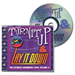 Turn It Up & Lay It Down, Vol. 4 - Ba...