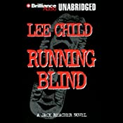 Running Blind | [Lee Child]