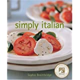 Simply Italianby Sophie Braimbridge
