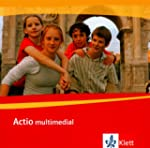 Actio multimedial. CD-ROM: Ab Klasse...