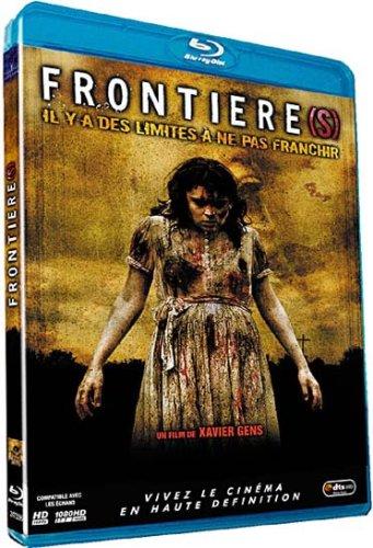 Frontiere(s) / Frontier(s) / Граница (2007)