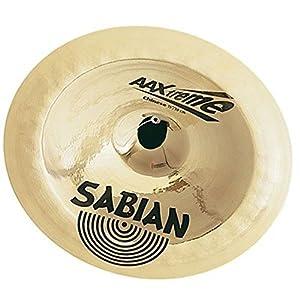 Sabian 19-Inch AAX X-Treme Chinese Cymbal