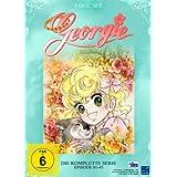 """Georgie - Die komplette Serie (9 DVDs) [Collector's Edition]von """"Senhito Asakura"""""""