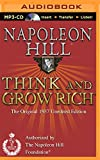 Think and Grow Rich (1937 Edition): The Original 1937 Unedited Edition