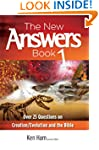 THE NEW ANSWERS BOOK PB: 1 (New Answe...