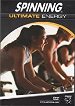 Spinning Ultimate Energy DVD
