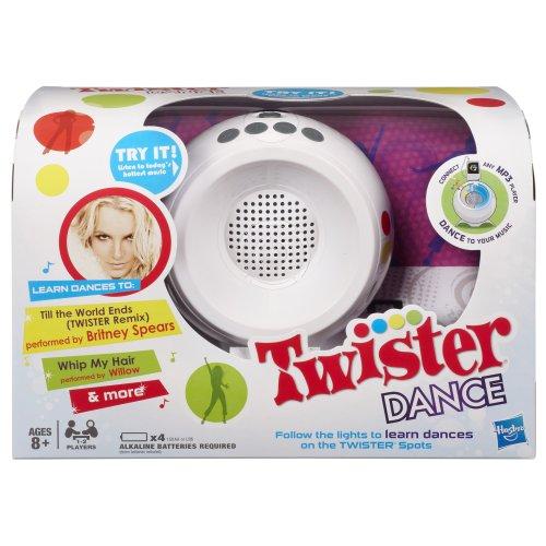 Twister Dance - 1