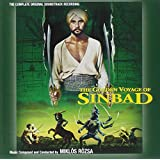 The Golden Voyage of Sinbad (OST) (2CD)