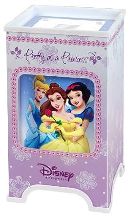 lampadari disney : Principesse Disney Lampada da tavolo in polipropilene: Amazon.it ...