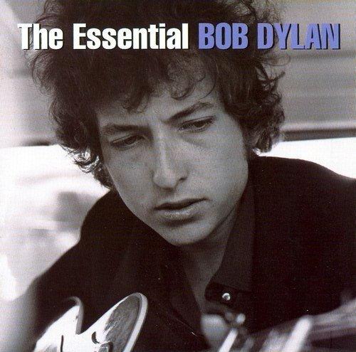 the-essential-bob-dylan