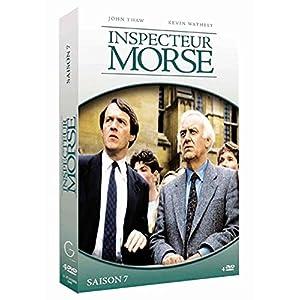 Inspecteur Morse - Saison 7