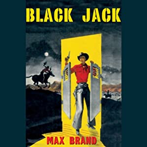 Black Jack Audiobook