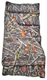 "Pickles True Timber Camo Nap Mat, New Conceal, 21"" x 42"""