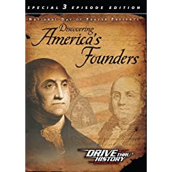 Discovering America's Founders