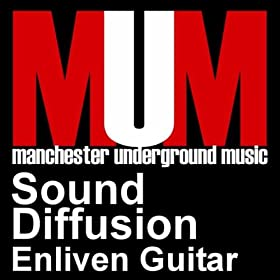 Sound Diffusion - Enliven Guitar