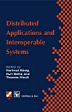 img - for Distributed Applications and Interoperable Systems book / textbook / text book