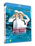 Juste pour rire avec Franck Dubosc et Stéphane Rousseau Permission accordée Blu ray