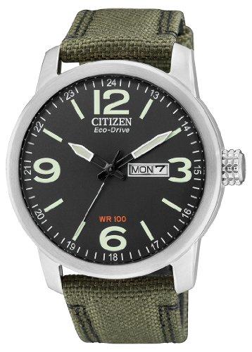 citizen-bm8470-11ee-reloj-analogico-de-cuarzo-para-hombre-correa-de-nailon-color-verde