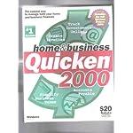 Home&business Quicken 2000