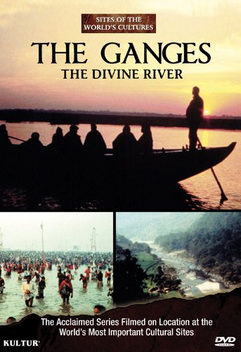 Cover art for  Ganges: Divine River / Sites of the World's Cultures