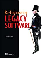 Re-Engineering Legacy Software Front Cover
