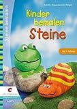 Kinder bemalen Steine - Sybille Rogaczewski-Nogai