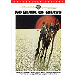 No Blade of Grass