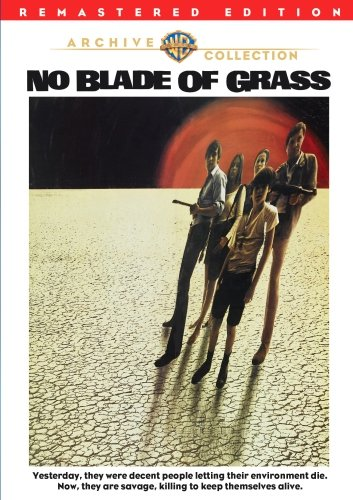 No Blade of Grass [DVD] [1970] [Region 1] [US Import] [NTSC]