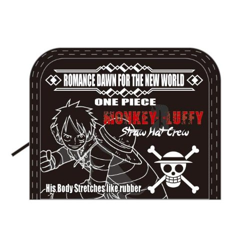 One piece RF wallet Luffy black OP-2052