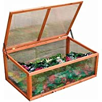 Advantek Gone Green Cold Frame Greenhouse