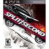 New Disney Interactive Split Second Ps3