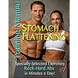Stomach Flatteningby Doug Setter