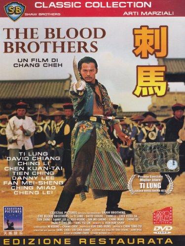 The blood brothers(edizione restaurata)