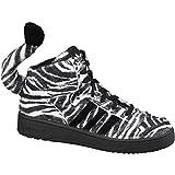 Adidas JS Zebra