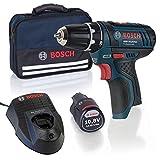 Bosch Professional Start-Set Akkubohrschrauber GSR 10