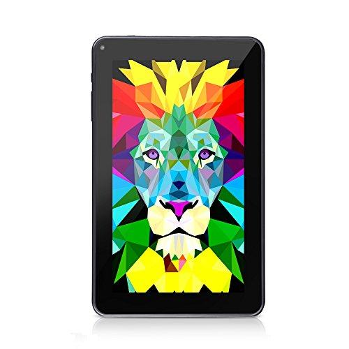 <p>Esta tablet es negra.<br> Sobre la marca iRULU<br> iRULU es un diseñador y fabricante profesional de tableta. Las