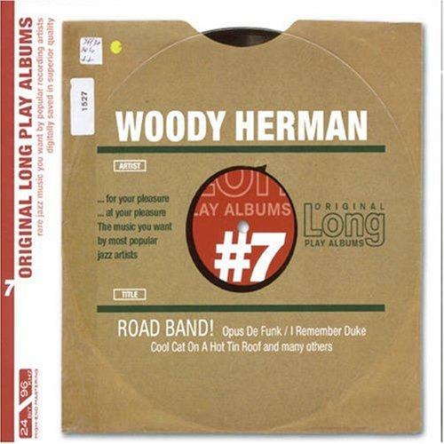 Woody Herman - Road Band! - Zortam Music