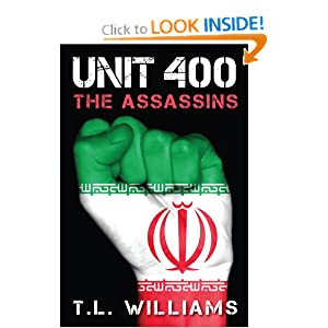 Unit 400: The Assassins