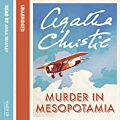 Murder in Mesopotamia | Agatha Christie