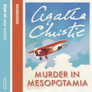 Murder in Mesopotamia | [Agatha Christie]