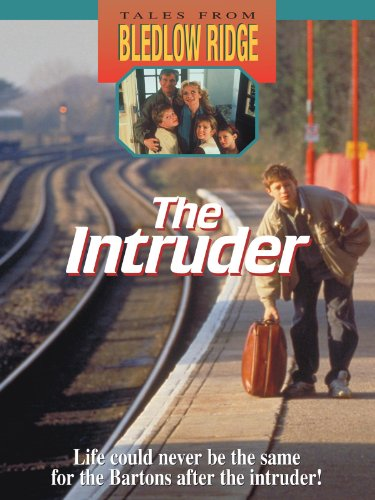 Youth Adventure Series: The Intruder