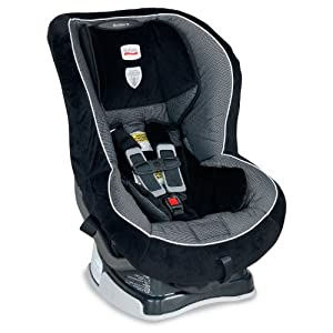 britax car seat forward facing