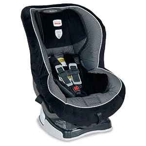 britax car seat forward facing