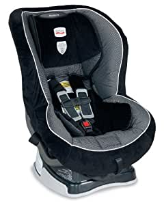 Britax Marathon 70 Convertible Car Seat, Onyx (Prior Model)