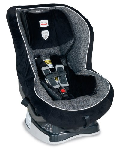 Britax Marathon 70 Convertible Car Seat, Onyx