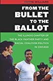 img - for From the Bullet to the Ballot: The Illinois Chapter of the Black Panther Party and Racial Coalition Politics in Chicago (The John Hope Franklin Series in African American History and Culture) book / textbook / text book
