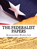 img - for The Federalist Papers book / textbook / text book