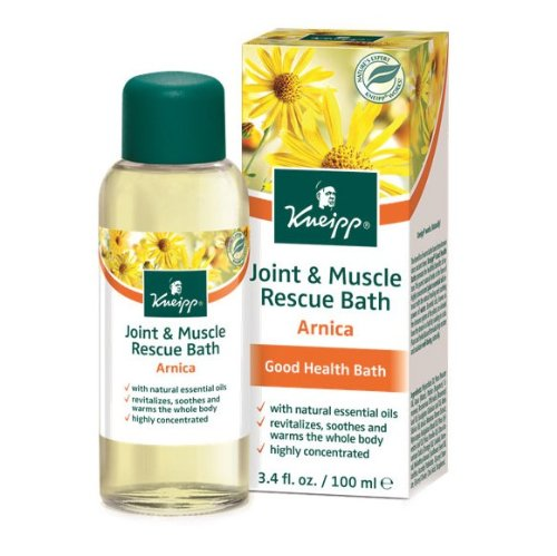 Kneipp Joint & Muscle Mineral Bath Salt - Arnica